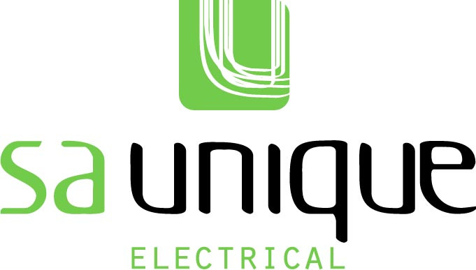 SA Unique Logo